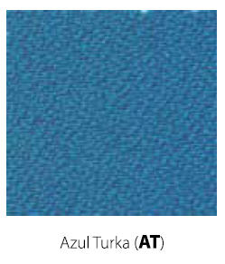 azul truka at